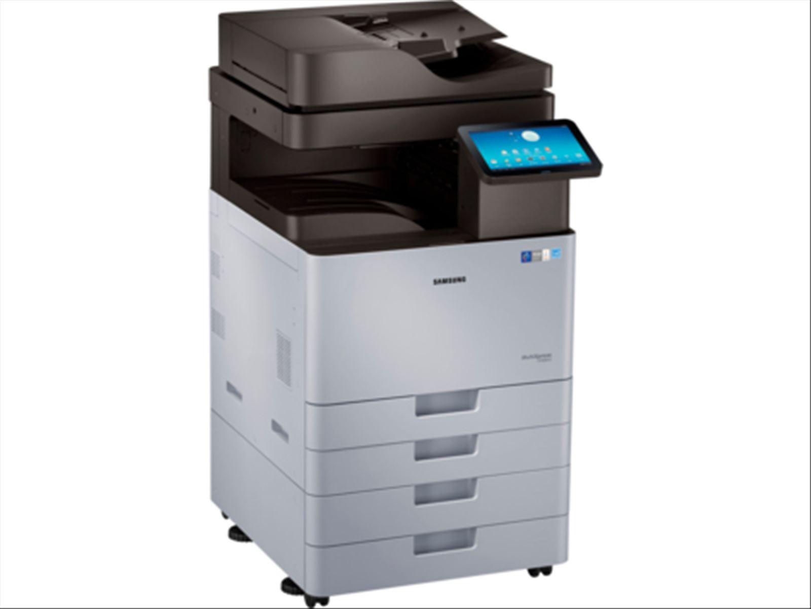 HP SL-K7600LX 1200 x 1200DPI Laser A3 60ppm
