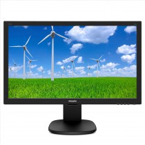 Philips S Line Monitor LCD 243S5LJMB/00