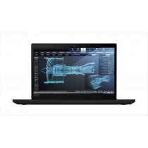 """Lenovo ThinkPad P43s Nero Workstation mobile 35,6 cm (14"""") 1920 x 1080 Pixel Intel® Core™ i7 di ottava generazione 16 GB DDR4-SDRAM 512 GB SSD NVIDIA Quadro P520 Wi-Fi 5 (802.11ac) Windows 10 Pro"""