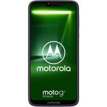 "Motorola moto g⁷ power 15,8 cm (6.2"") 4 GB 64 GB Viola 5000 mAh"