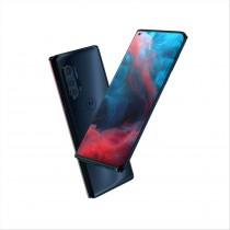 "Motorola Edge Plus PAHV0008DE smartphone 17 cm (6.7"") 12 GB 256 GB SIM singola 5G USB tipo-C Grigio Android 10.0 5000 mAh"