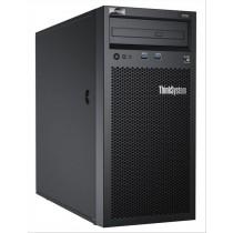 Lenovo ThinkSystem ST50 server 3,5 GHz 8 GB Tower (4U) Intel Xeon E 250 W DDR4-SDRAM