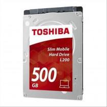 Toshiba L200 500GB 500GB Serial ATA III disco rigido interno