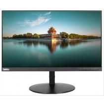 """Lenovo ThinkVision T22i 21.5"""" Full HD IPS Nero Piatto monitor piatto per PC"""