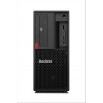 Lenovo ThinkStation P330 Intel® Core™ i7 di nona generazione i7-9700 8 GB DDR4-SDRAM 512 GB SSD Tower Nero Stazione di lavoro Windows 10 Pro