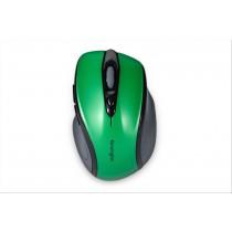 Kensington Mouse wireless Pro Fit di medie dimensioni - verde smeraldo