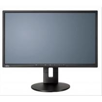 """Fujitsu Displays B22-8 TS Pro 21.5"""" Full HD IPS Nero Piatto monitor piatto per PC"""