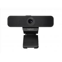 Logitech C925e webcam 1920 x 1080 Pixel USB 2.0 Nero