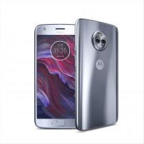 """Motorola Moto X 4 13,2 cm (5.2"""") 4 GB 64 GB Doppia SIM Blu 3000 mAh"""