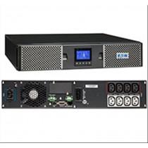 Eaton 9PX 1kVA Doppia conversione (online) 1000VA Montaggio a rack/Torre Nero