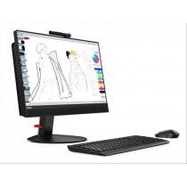 """Lenovo ThinkCentre M820Z 54,6 cm (21.5"""") 1920 x 1080 Pixel 2,8 GHz Intel® Core™ i5 di ottava generazione i5-8400 Nero PC All-in-one"""