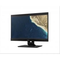 """Acer Veriton Z4860G 60,5 cm (23.8"""") 1920 x 1080 Pixel Intel® Core™ i5 di ottava generazione i5-8400 8 GB DDR4-SDRAM 256 GB SSD Nero PC All-in-one"""