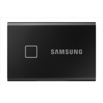 Samsung Portable SSD T7 Touch USB 3.2 2TB Black