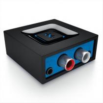 Logitech 980-000912 20m Nero ricevitore audio bluetooth