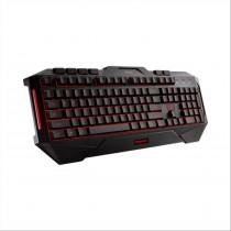 ASUS Cerberus tastiera USB Nero