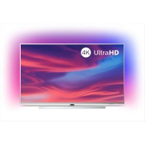 "Philips 7300 series 58PUS7304/12 TV 147,3 cm (58"") 4K Ultra HD Smart TV Wi-Fi Argento"