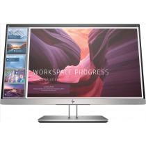 "HP EliteDisplay E223d LED display 54,6 cm (21.5"") Full HD Nero, Argento"