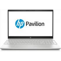 "HP Pavilion 15-cs1001nl Argento Computer portatile 39,6 cm (15.6"") 1920 x 1080 Pixel 1,6 GHz Intel® Core™ i5 di ottava generazione i5-8265U"