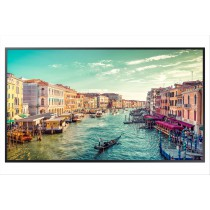 "Samsung QM65R 163,8 cm (64.5"") LED 4K Ultra HD Pannello piatto per segnaletica digitale Nero"