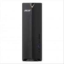Acer Aspire XC-895 i5-10400 Desktop Intel® Core™ i5 di decima generazione 16 GB DDR4-SDRAM 1000 GB SSD Windows 10 Home PC Nero