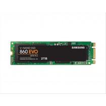 Samsung MZ-N6E2T0 drives allo stato solido
