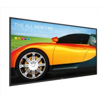 Philips Signage Solutions Display Q-Line display professionale