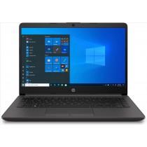 "HP 240 G8 Computer portatile 35,6 cm (14"") 1920 x 1080 Pixel Intel® Core™ i7 di decima generazione 8 GB DDR4-SDRAM 256 GB SSD Wi-Fi 6 (802.11ax) Windows 10 Pro Nero"