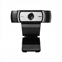 Logitech C930e 1280 x 720Pixel USB Nero webcam