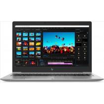 "HP ZBook 15u G5 1.80GHz i7-8550U 15.6"" 1920 x 1080Pixel Argento Workstation mobile"