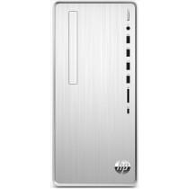HP Pavilion TP01-0033nl Intel® Core™ i7 di nona generazione i7-9700F 8 GB DDR4-SDRAM 512 GB SSD Tower Argento PC Windows 10 Home
