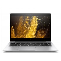 """HP EliteBook 840 G6 Argento Computer portatile 35,6 cm (14"""") 1920 x 1080 Pixel Intel® Core™ i7 di ottava generazione i7-8565U 8 GB DDR4-SDRAM 256 GB SSD"""