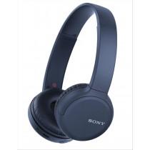 Sony WH-CH510 Cuffia Padiglione auricolare Blu