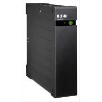Eaton Ellipse ECO 1200 USB IEC 1200VA Montaggio a rack Nero