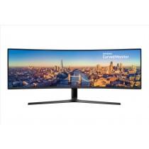 Samsung CJ890 Monitor Curvo 32:9 SUWQHD da 49' C49J890