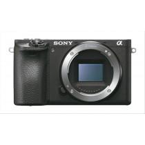 Sony α α6500 Corpo della fotocamera SLR 24.2MP CMOS 6000 x 4000Pixel Nero