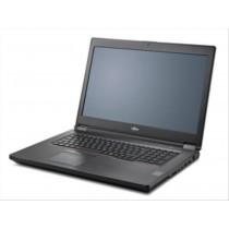 "Fujitsu CELSIUS H980 Nero Computer portatile 43,9 cm (17.3"") 1920 x 1080 Pixel Intel® Core™ i7 di ottava generazione i7-8850H 32 GB DDR4-SDRAM 512 GB SSD"