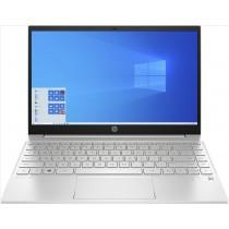 "HP Pavilion 13-bb0007nl DDR4-SDRAM Computer portatile 33,8 cm (13.3"") 1920 x 1080 Pixel Intel® Core™ i5 di undicesima generazione 8 GB 256 GB SSD Wi-Fi 5 (802.11ac) Windows 10 Home Argento"