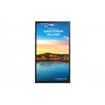 """LG 49XE4F-B visualizzatore di messaggi 124,5 cm (49"""") LED Full HD Pannello piatto per segnaletica digitale Nero"""
