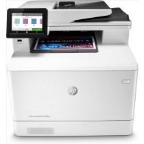 HP Color LaserJet Pro M479fnw Laser 600 x 600 DPI 27 ppm A4 Wi-Fi