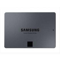 """Samsung 860 QVO drives allo stato solido 2.5"""" 4000 GB Serial ATA III V-NAND MLC"""