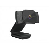 Conceptronic AMDIS02B webcam 5 MP 2592 x 1944 Pixel USB 2.0 Nero