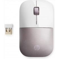 HP Z3700 mouse RF Wireless 1200 DPI Ambidestro