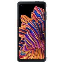 "Samsung Galaxy XCover Pro SM-G715F 16 cm (6.3"") 4 GB 64 GB Doppia SIM 4G USB tipo-C Nero Android 10.0 4050 mAh"