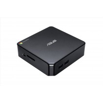 ASUS Chromebox CHROMEBOX3-N008U 2,40 GHz Intel® Core™ i3 di settima generazione i3-7100U Nero Mini PC