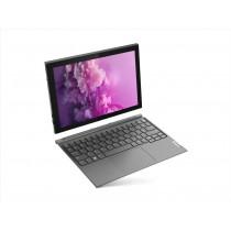 """Lenovo IdeaPad Duet 3 Ibrido (2 in 1) 26,2 cm (10.3"""") 1920 x 1080 Pixel Touch screen Intel® Celeron® N 4 GB DDR4-SDRAM 64 GB eMMC Wi-Fi 5 (802.11ac) Windows 10 Home S Grigio"""