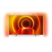 "Philips 43PUS7855/12 TV 109,2 cm (43"") 4K Ultra HD Smart TV Wi-Fi Argento"