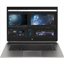 "HP ZBook Studio x360 G5 Grigio Workstation mobile 39,6 cm (15.6"") 1920 x 1080 Pixel Touch screen Intel® Core™ i7 di nona generazione 16 GB DDR4-SDRAM 512 GB SSD NVIDIA® Quadro® P1000 Wi-Fi 5 (802.11ac) Windows 10 Pro"