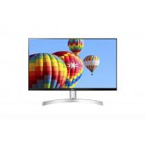 "LG 27ML600S-W LED display 68,6 cm (27"") 1920 x 1080 Pixel Full HD Bianco"