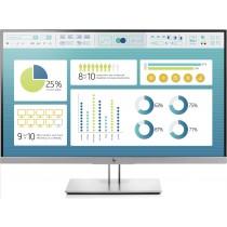 """HP EliteDisplay E273 27"""" Full HD LED Nero, Argento monitor piatto per PC"""
