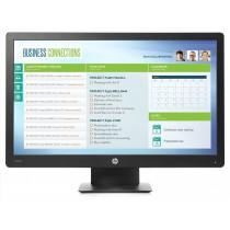"""HP ProDisplay P223 21.5"""" Full HD VA Nero monitor piatto per PC"""